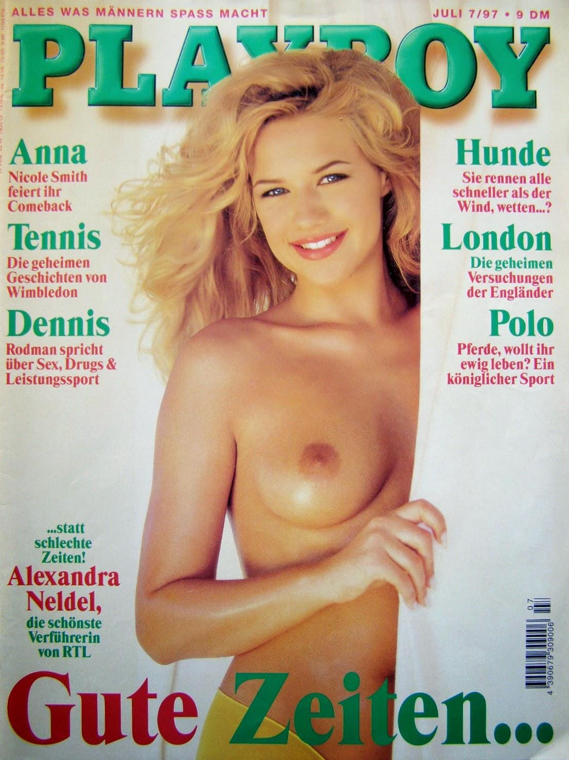Neldel/nackt alexandra Alexandra Neldel