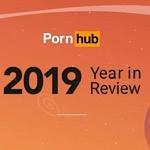 Pornhub Insights 2019: Von MILF-Pornos bis zur Deutschen Bahn
